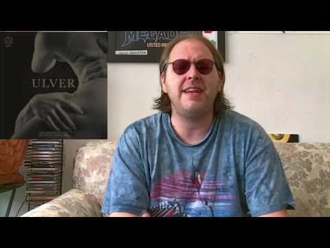 Ulver - THE ASSASSINATION OF JULIUS CAESAR Album Review