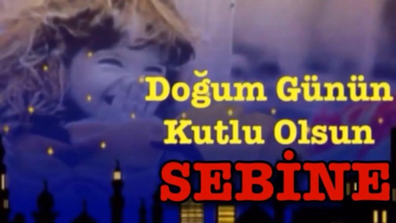 Sebine Iyi Ki Dogdun 3 Versiyon Komik Dogum Gunu Videosu Made In Turkey Abidin Kukla Youtube