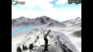 Pro Riders - Snowboard - Game Play Trailer