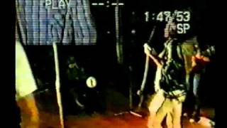 III Kategorija - 1986 - Na novom rocku