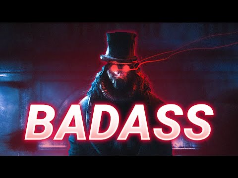 Songs that make you feel badass 💥 [1 Hour Mix]