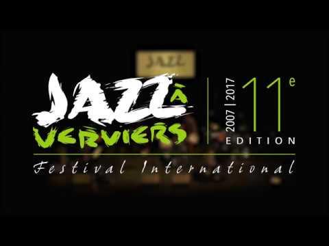 Jazz à Verviers 11e édition - Hichem Khalfa