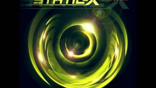 Watch StaticX Dead World video