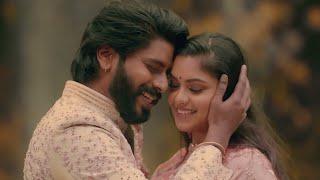 Naan Unnodu Vaazhum Nodiyil _ Adi Penne - Naam - Album Song - Love - Carring - Cute Love Status