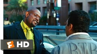 Our Family Wedding (1/3) Movie CLIP - I'm Not Your Cuz, Vato! (2010) HD