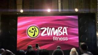 Official Trailer: Zumba Fitness 2, the video game