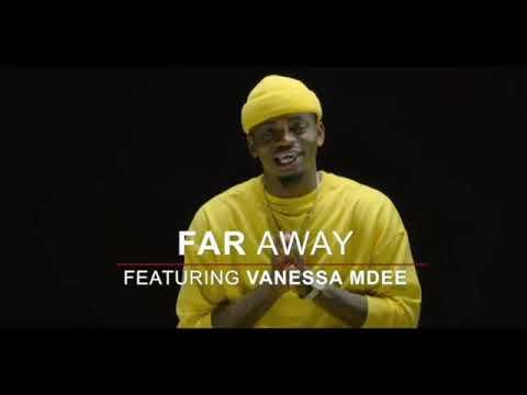 Diamond Platinumz ft Vanessa Mdee  ( Far Away)