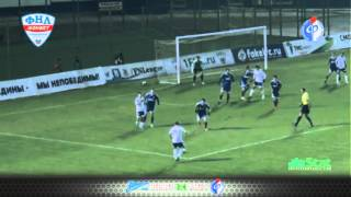 видео Футбольная национальная лига