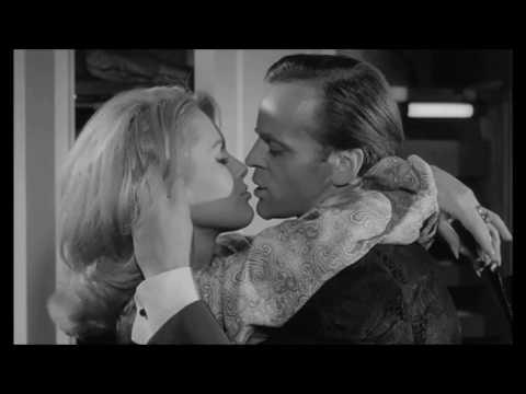 The Pleasure Girls 1965  Priny gambles his money away