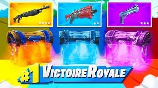 Choisi ton coffre sur Fortnite Battle Royale !