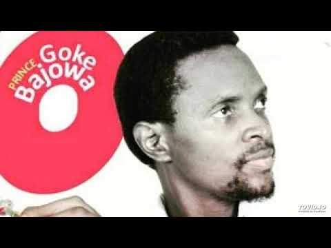 Download Goke Bajowa - Onitemi [Hello, Hello]