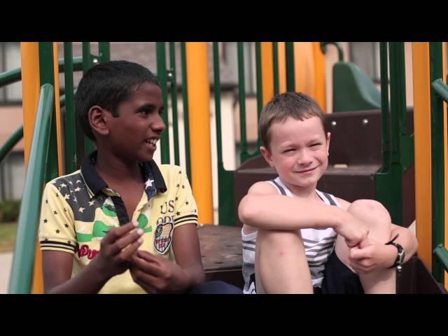 Como Student Community Minneapolis video tour cover
