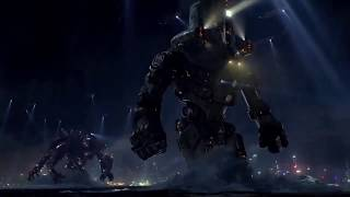 What I've Done (Pacific Rim)