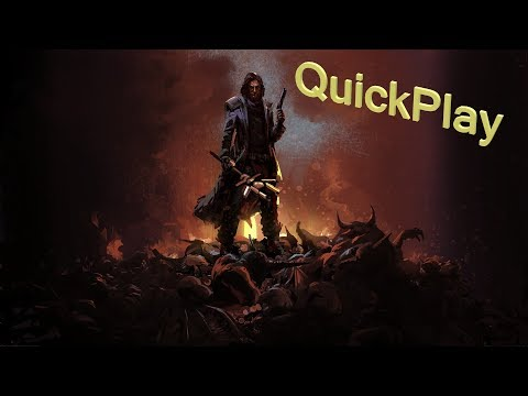 Project Warlock   Quickplay