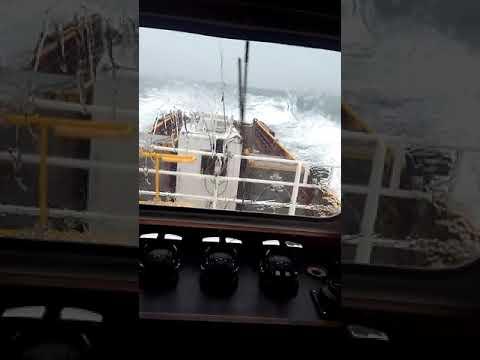 160 ft Oilfield Crew boat Offshore