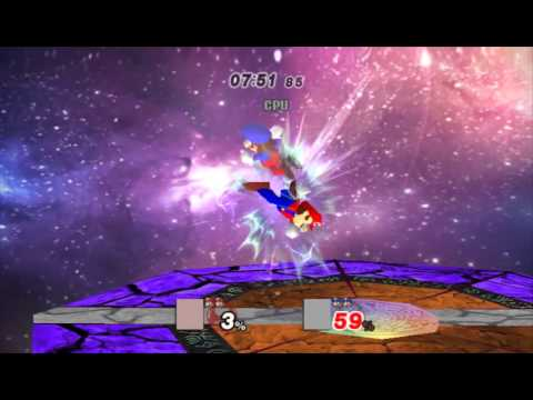 Project M Unofficial N64 Mode Test Gameplay