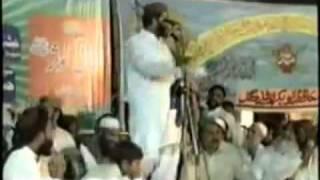 Qazi Matiullah - Chakwal Mojza Ki Haqiqat Kya he.