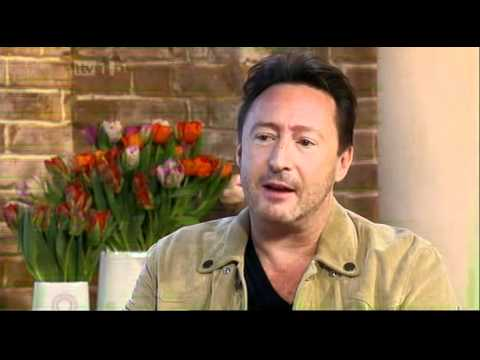 Julian Lennon Guess It Was Me This Morning 2012