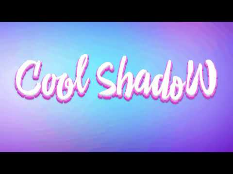 Cool shadow animated text effect online