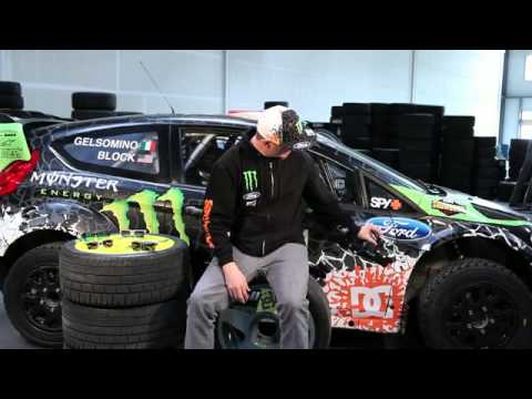 12cd760a3b Ken Block Steps Up to the HELM on Vimeo - YouTube