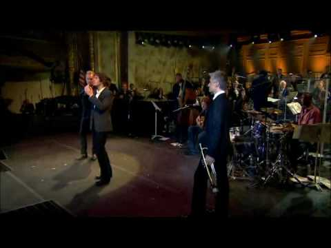 Shape of My Heart - Sting, Josh Groban, and Chris Botti