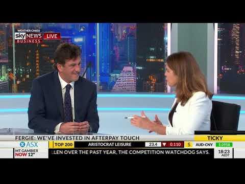 Sky Business News - 30 October 2017
