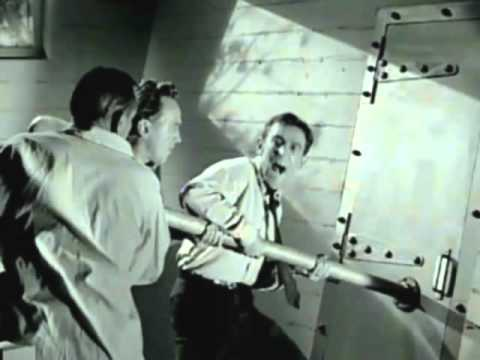 Rod Serling Talks to Bob Crane about