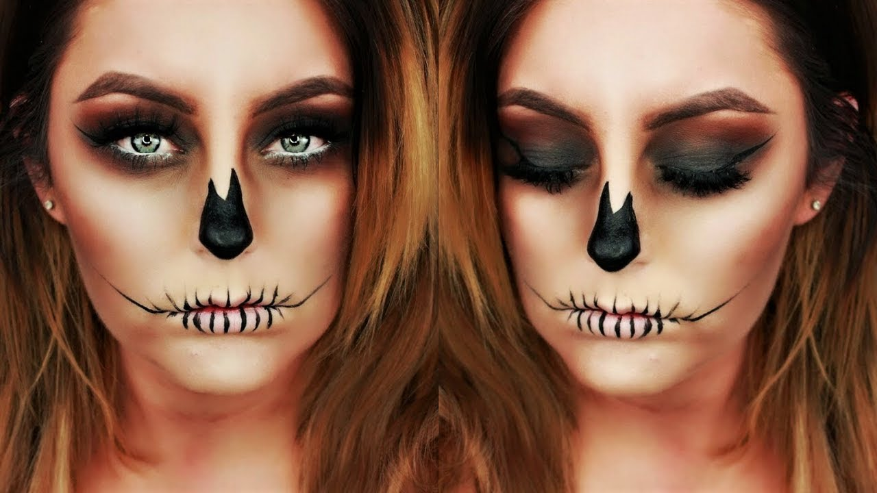 100+ [ Gypsy Makeup Tutorial Halloween ]   Seductive Devil Makeup ...
