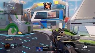 Bo3 Gun Game