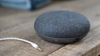 Google Home Mini VS Google Nest Mini