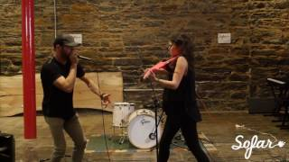 Violin - Beatbox Medley at Sofar Sounds New York - J. Stone & Sarah Charness