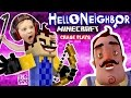 watch he video of HELLO NEIGHBOR MINECRAFT IMPOSTER!  FGTEEV Chase Plays! (Mod Map of Horror Adventure w/ ZOMBIE)