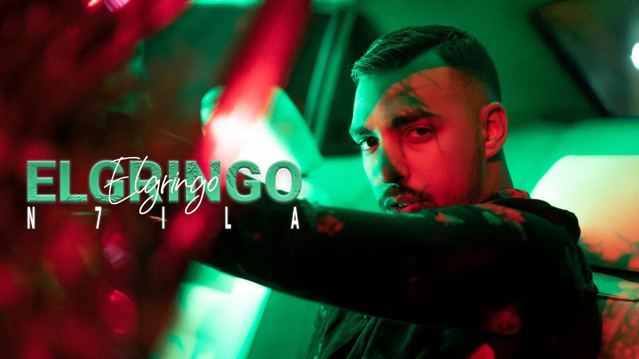 Download EL GRINGO - N7ILA  (Clip Officiel)