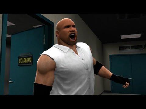 "WWE 2K Story - ""Goldberg As GM"" (Episode 3)"