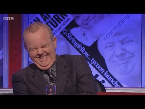 "HIGNFY - ""I'm A Massive Fan of the Dictionary"""