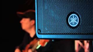 Yamaha DBR Series Powered Loudspeakers