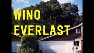 "WINO-Everlast( from the album ""Everlast"" ). All rights reserved."