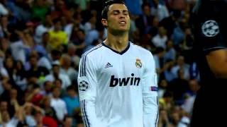 Cristiano Ronaldo - Feel Your Love 2012