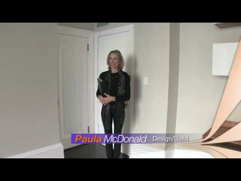 Tiny Pied-à-Terre Remodel Video, W69th St & Broadway NYC