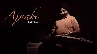 Ajnabi tum jane pehchane | Hawaiian Guitar | Balbir Singh | Studio Octave Production