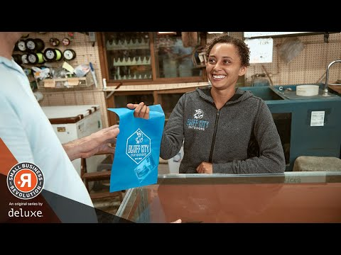Reeling from Market Crash at 'Bluff City Outdoors' | Small Business Revolution - Main Street: S3E6