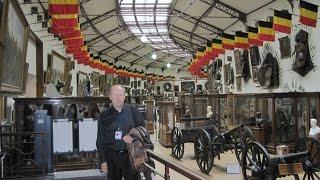 Брюссель. Королевский музей армии(, 2016-01-10T13:42:20.000Z)