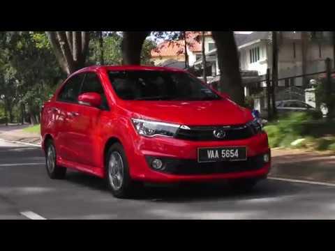 Perodua Bezza di Bandar Raya - Roda Pusing Panduan Pemilikan & Penggunaan Ep. 4/7