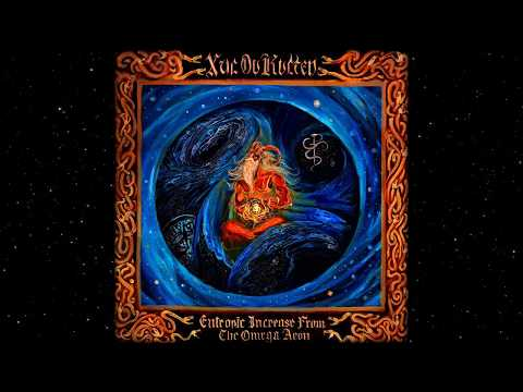 Xul ov Kvlten - Entropic Increase from the Omega Aeon (Full Album Premiere)