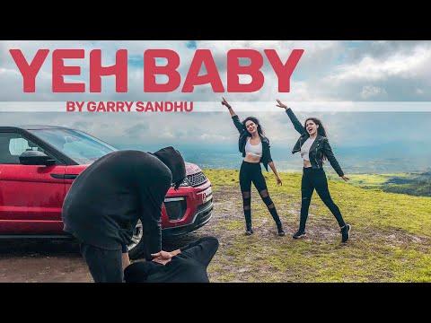 YEH BABY BY GARRY SANDHU DANCE CHOREOGRAPHY | AAKRITI RANA FT. DIKSHA VOHRA