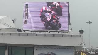 Macau grand prix 65. Đua xe moto tại macao 2018
