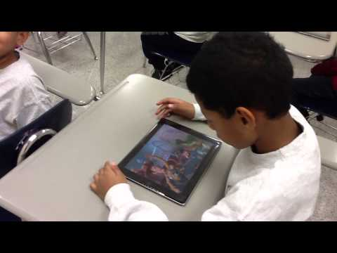 Technology @ Paterson Charter School for Science and Technology