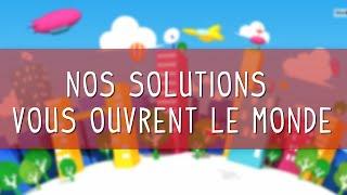 NordNet, nos solutions Internet vous ouvrent le monde