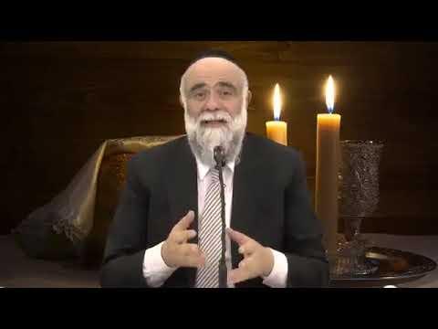 """עונג רוחני לקראת שבת קודש - קטע מדהים לכבוד שבת קודש מהרב משה פינטו שליט""""א"""