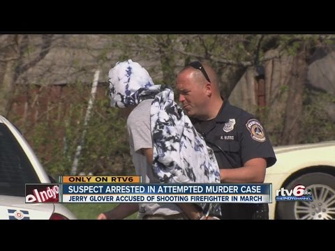 Suspect arrested in attempted murder case